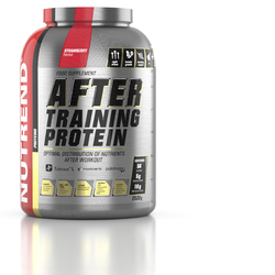 AFTER TRAINING PROTEIN 2520 г Nutrend