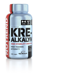 Кре Алкалин /Kre-Alkalyn Nutrend, капсулы 120