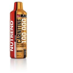 Карнитин 100000/Carnitine 100000 Nutrend, бутылка 1000 мл