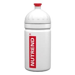 Фляжка Нутренд (байк) Nutrend, 500мл белый