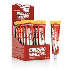 ЭндуроСнек/EnduroSnack Nutrend, туба 75г NEW