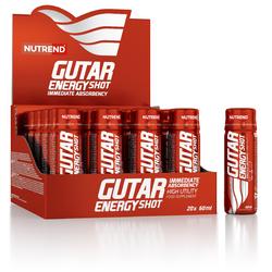 Гутар энерджи шот №20/Gutar energy shot Nutrend 60мл №20