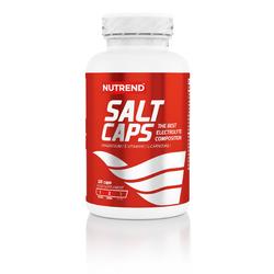 Солт Капс/Salt Caps Nutrend, капс.№120