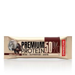 Премиум протеин бар 50/PREMIUM PROTEIN 50 BAR Nutrend