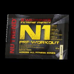 Эн 1/N1 Nutrend, пакет 17г №1