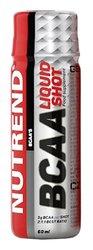 БЦАА Ликвид/BCAA Liquid Nutrend, 60мл №1 флакон