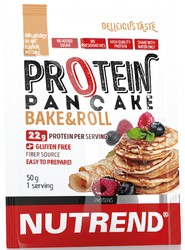 Протеин Панкейк/Protein Pancake Nutrend, пакет 750г